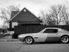 1971 Pontiac Formula 400