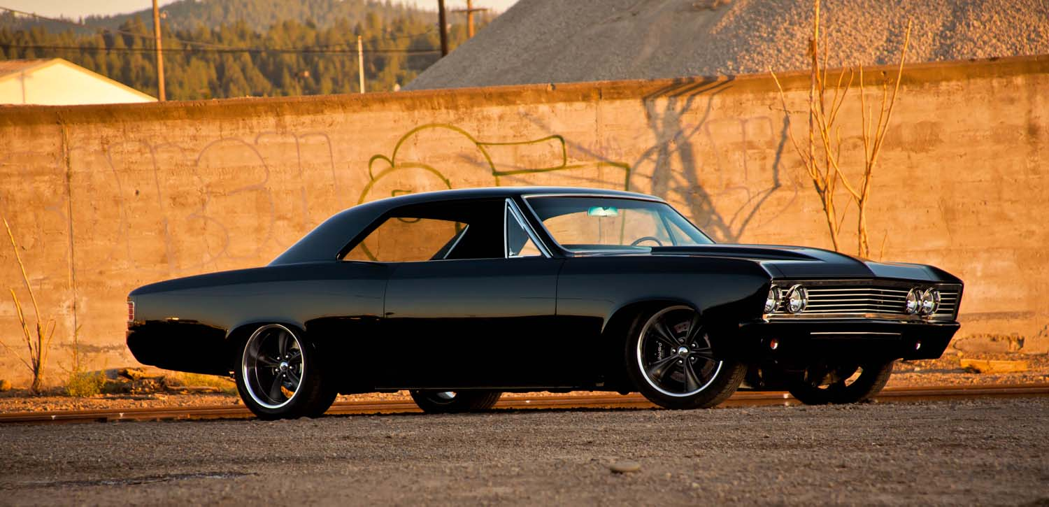 67 chevelle ocd customs - Pictures of muscle cars ...