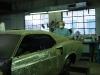 1969 Mustang Mach 1 7