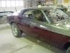 1969 Mustang Mach 1 10