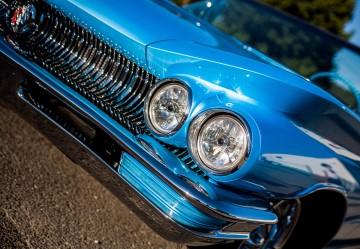 60 Buick Convertible